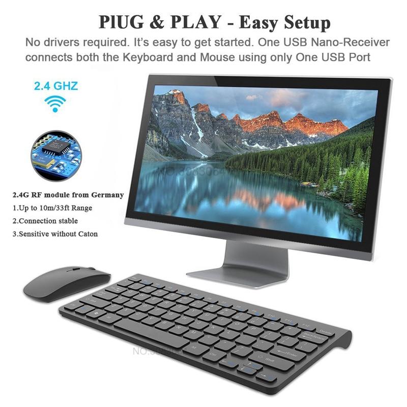 Wireless keyboard_81