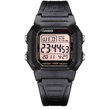 Casio watch men's fashion Digital watch fashion casual&military style wrist watch man relogio masculino Original Genuine W-800(China)