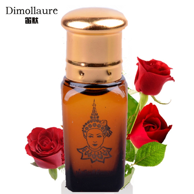 Dimollaure Rose essential oil foot Bath Spa body massage oil Plant essential oil for fragrance lamp humidifie Aromatherapy 14