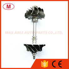 TD04-09 49177-01510 Turbo assy/assambly/turbine shaft&compressor wheel For MITSUBI*SHI Delicia 4D56 2.5L Turbocharger Core/CHRA(China)