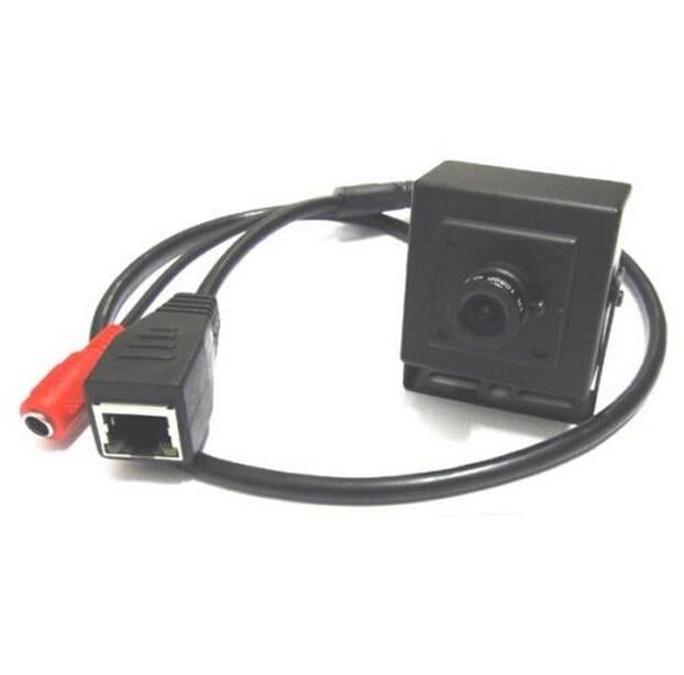 Mini IP Camera H.264 1.0MP HD 720P Indoor Security CCTV ONVIF P2P CCTV<br><br>Aliexpress