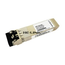 New SFP-10G-SRL, Arista Compatible SFP 10G SR 100M LC Transceiver module(China)