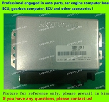 For CHANASTAR/Changan  car engine computer board/ECU/Electronic Control Unit/Car PC/0261207187 3600010D4G/JL462/driving computer