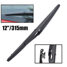 "MISIMA 12"" Rear Window Windshield Wiper Blade For LEXUS LX570 GX460 DODGE JOURNEY DURANGO FREEMONT KIA FORTE KOUP SPARK VERSO EZ"