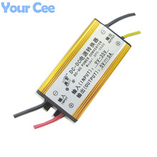 2 pcs DC-DC 12V 24V to 5V 5A Buck Converter Voltage Regulator Step Down Power Supply Module Car/Vehicle LED