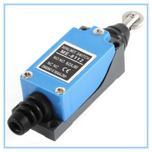 New Waterproof ME-8112 Momentary AC Limit Switch For CNC Mill Laser Plasma(China)