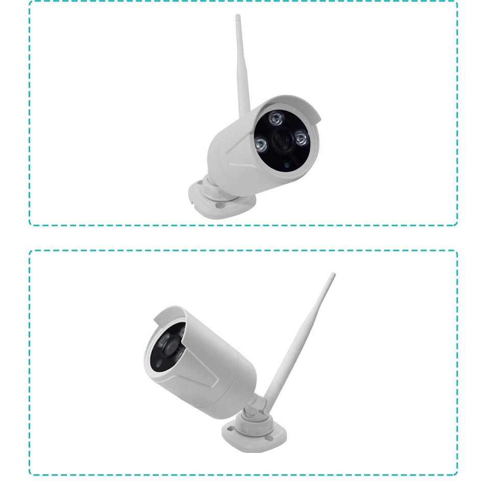 960P Wireless Camera CCTV_09