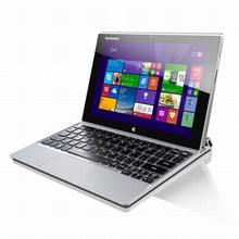 "For Lenovo Miix 2 10"" Tablet Exclusive Multi-function Keyboard K610 with Topcase and TrackPad"