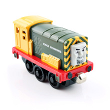 2016 Iron Bert New kids Thomas and friends trains the Tank Engine metal magnetic trains die cast models children toys for boys