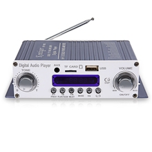 Buy Original Design Kentiger HY 603 HiFi Stereo Power Digital Amplifier FM IR Control FM MP3 USB Playback for $14.49 in AliExpress store