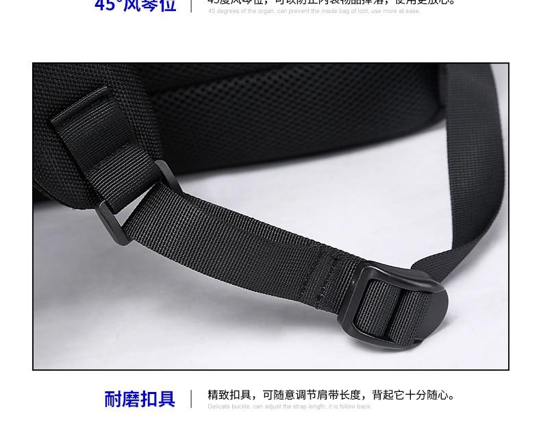 Top quality Men Leather backpack women Travel Bag Waterproof Laptop Backpacks SchoolBag Male Notebook School Bag mochila package