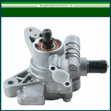 e2c Power Steering Pump For Honda CR-V Element Acura RSX TSX OE#: 56110-PNB-A01 / 56110PNBA01(China)