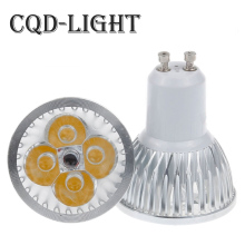 Super Bright 9W 12W 15W GU10 LED Bulb 110V 220V Dimmable Led Spotlights Warm/Natural/Cool White GU10 MR16 E27 E14 LED lamp