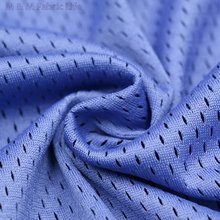 160cm*5yds 13 colors free ship knitted breathable quick drying polyester hole mesh fabric for shirt,sport cloth,jersey