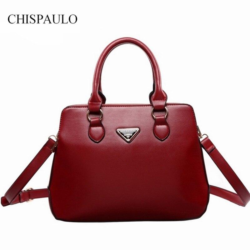 2015 women handbag genuine leather women bags women leather handbag women messenger bag shoulder bag bolsas hot sell new tote<br><br>Aliexpress