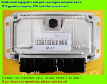 For Hafei car engine computer board/ECU/ Electronic Control Unit/Car PC/ 0261201891/AD36011100 /driving computer