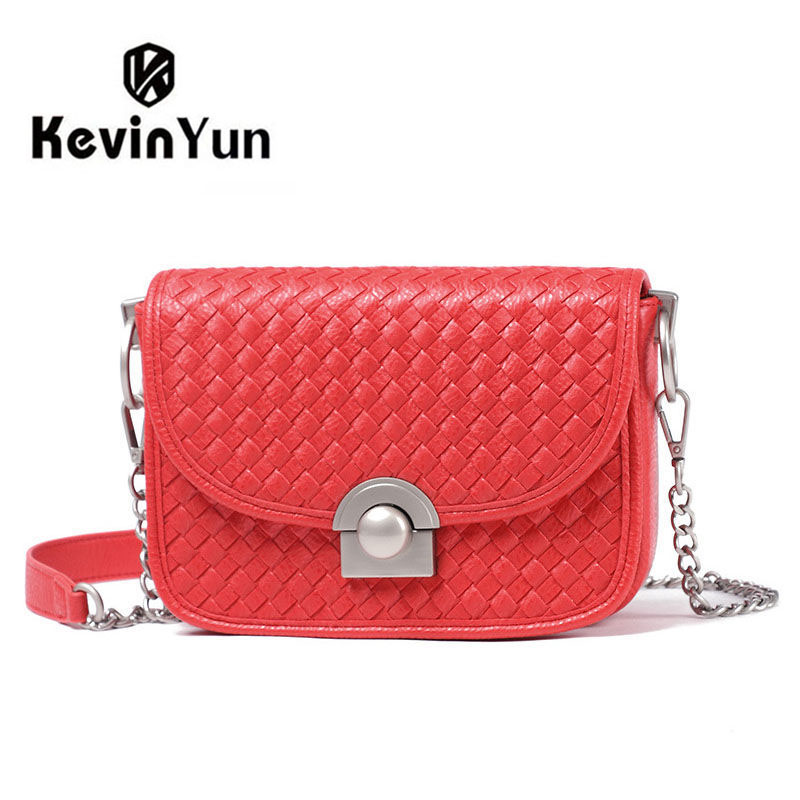 Kevin Yun designer fashion mini women messenger bags ladies PU leather one shoulder crossbody bag<br><br>Aliexpress
