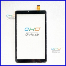 Free shipping 1pcs HSCTP-787-10.1-V0 10.1'' inch Capacitive Touch screen touch Panel Digitizer Sensor replacement for MID