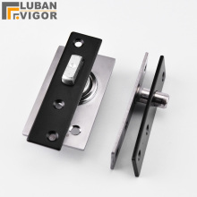 Heavy 360 degree door shaft,Wooden door hidden hinge,High load,Mute,strong and sturdy,door hardware