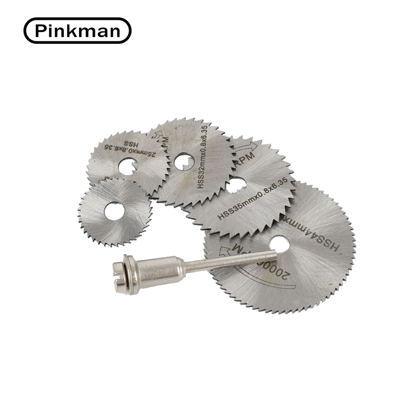 10pcs 35 mm Diamant Coupe Roues Outil Rotatif Die Meuleuse METAL Cut Off Disc