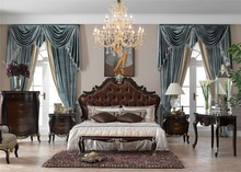 Classical bed  hot selling  bed furniture set