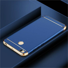 Luxury 360 Full Hard Case For Xiaomi Redmi 4X 4 Pro Note 4 2 3 S Pro Redmi 5S 4A Case For Xiaomi Redmi Note 4X 3S 4 X Back Cover