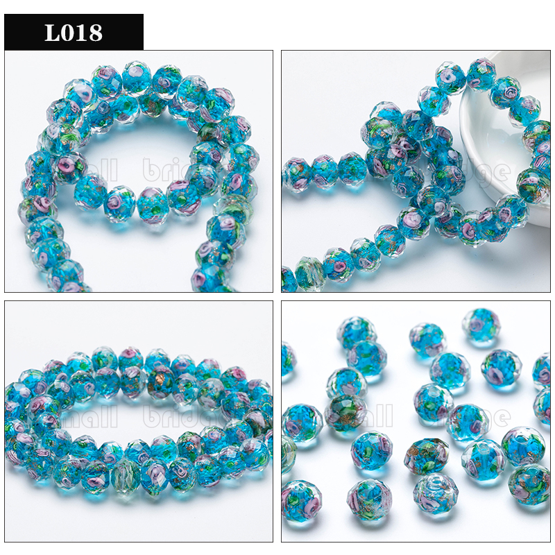 Glass Lampwork Beads (18)