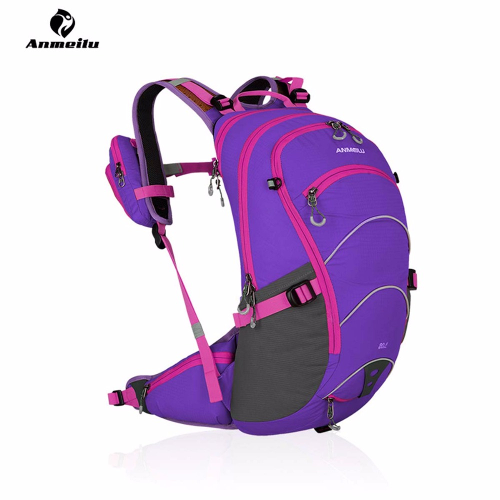 3 Colors 20L Anmeilu Brand Waterproof Outdoor Sport Climbing Bags Cycling Rucksack Women Men Durable Camping Backpack Hiking Bag<br>