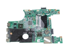 CN-0TFH13 0TFH13 TFH13 For Dell Inspiron M4040 laptop motherboard E350 CPU DDR3 ATI Mobility Radeon GPU