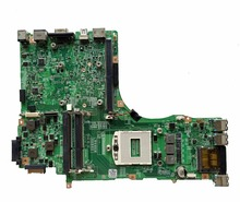 FOR MSI GT60 laptop motherboard Mainboard MS-16F41 MS 16F41 VER: 1.1 DDR3 PGA 947 100% Tested Fast Ship
