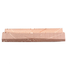 Homeland Musical Instrument Accessories And Parts Luthiers Tool Guitar Neck Support Fingerboard U-block Foam Wood Grain