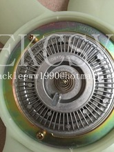 1308100-E06 Great Wall Wingle 3 Wingle 5 Hover CUV H3 DEER CLUTCH FAN(China)