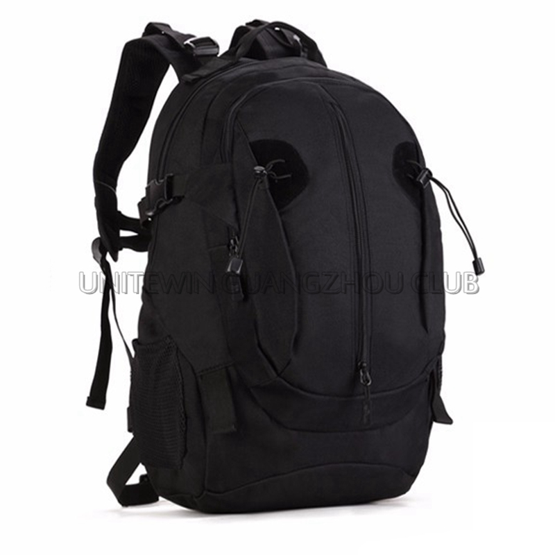 Outdoor Travel Bags Climbing Camping Sports Backpack Tactical Hunting Airsoft Bag 40L Capacity<br>