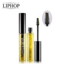 Liphop Professional Women Makeup Brand Powerful Eyelash Growth Treatment Liquid Serum Enhancer Eye Lash Longer Thicker 7-15 days