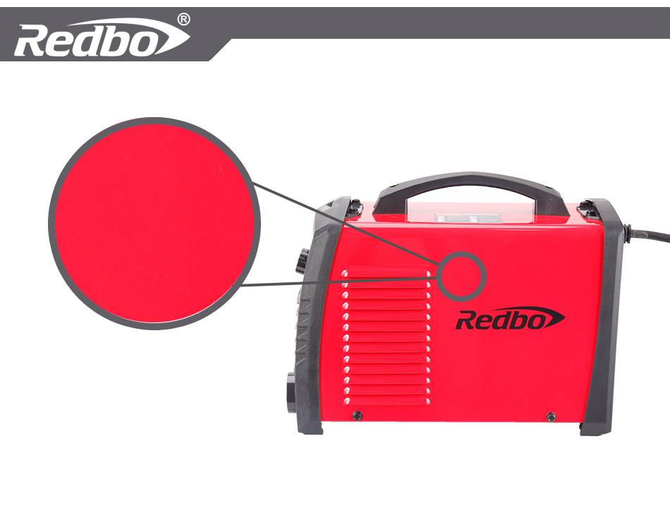 Redbo LV-250S6