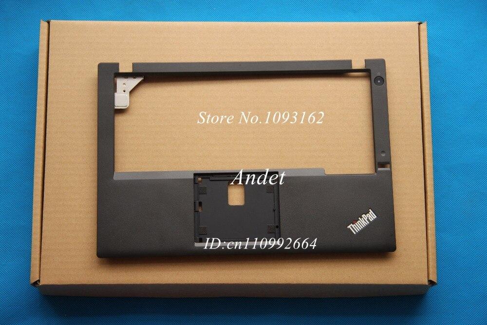 New Original for Lenovo ThinkPad X250 X250i Palmrest Bezel Cover FP Hole 00HT390 AP0TO000600<br><br>Aliexpress