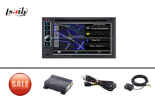 GPS receiving model CAN-905K car dvd navigation for Kenwood jvc sony DVD free map(China)