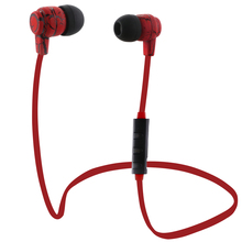 Buy ANBES Wireless Bluetooth Earphones Sport Running Headphones Stereo Super Bass Headset Earbuds Handsfree Mic for $4.43 in AliExpress store