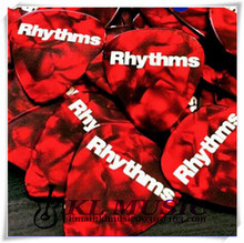 pearl red guitar pick, good looking nice quality guitar picks cheapest guitar pick