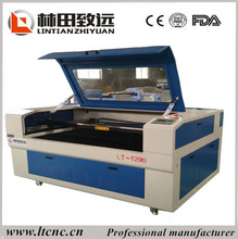 co2 Laser Engraving Machine, high quality laser engraving marking equipment 1200*900mm