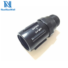 "Brand NuoNuoWell 25PSI/1.75 BAR Pressure Regulator 3/4"" Hose Threaded Garden Drip Irrigation Connector Hozelock FPTxMPT(China)"
