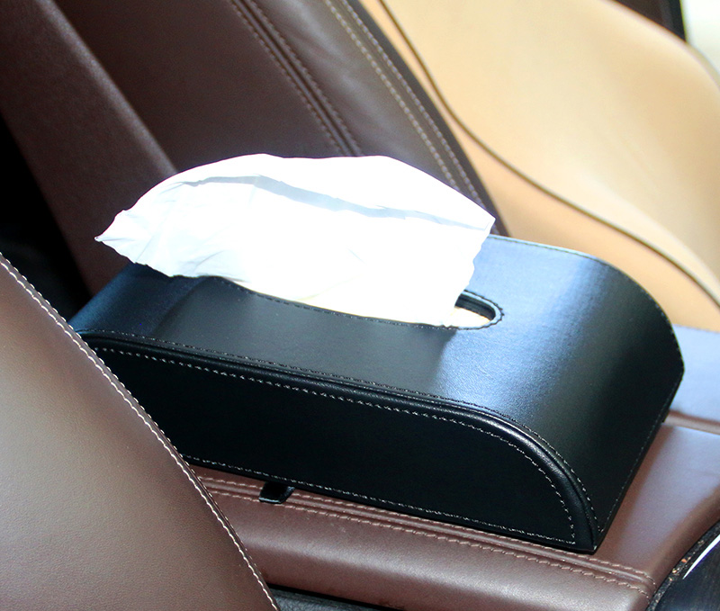 New-Hot-Car-Styling-Tissue-Box-Home-and-Car-Leather-Papers-Bag-Tissue-Holder-Case-3