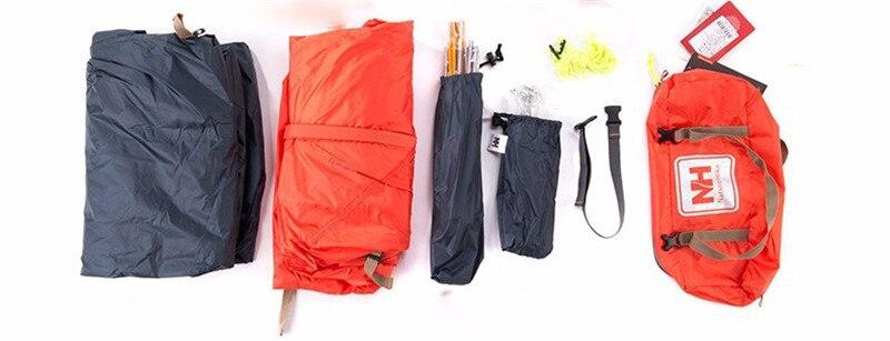 camping mat LSNH18A095-D06