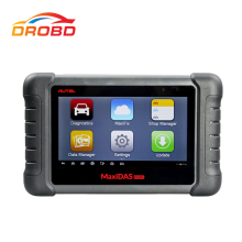 Newsest Autel Maxidas DS808 Auto Diagnostic-Tool Perfect Replacement of Autel DS708 Update Online Free Shipping