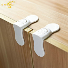 5Pcs/Lot Child Baby Safety Protector Locks Table Corner Edge Protection Cover Children Edge & Corner Guards SAD-4001