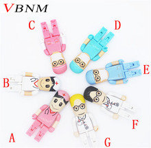 VBNM mini Doctors nurse USB Flash Drive dentist Pen drive Gift cartoon pendrive 4GB/8GB/16GB/32GB u disk Wholesale(China)