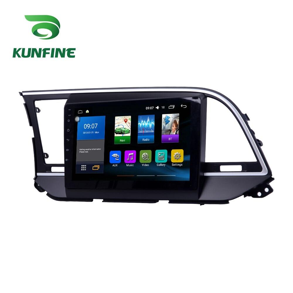 Android Car DVD GPS Navigation Multimedia Player Car Stereo For Hyundai Elantra 2016 Radio Headunit (8)