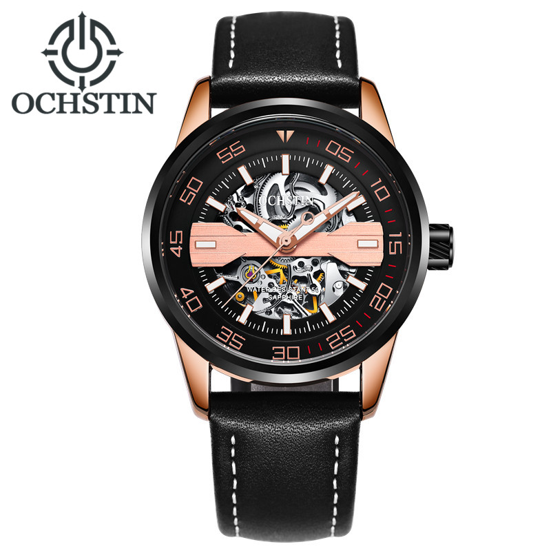 OCHSTIN Top Brand Mechanical Watch Luxury Automatic Watch Men Sport Wrist Watch relogio masculino de luxo horloges mannen <br>