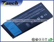 Replacement DELL laptop batteries for Precision M4600 M6600 PG6RC FRROG M6800 WJ383 312-1241 FVWT4 312-1177 97KRM 11.1V 6 cell(Hong Kong)
