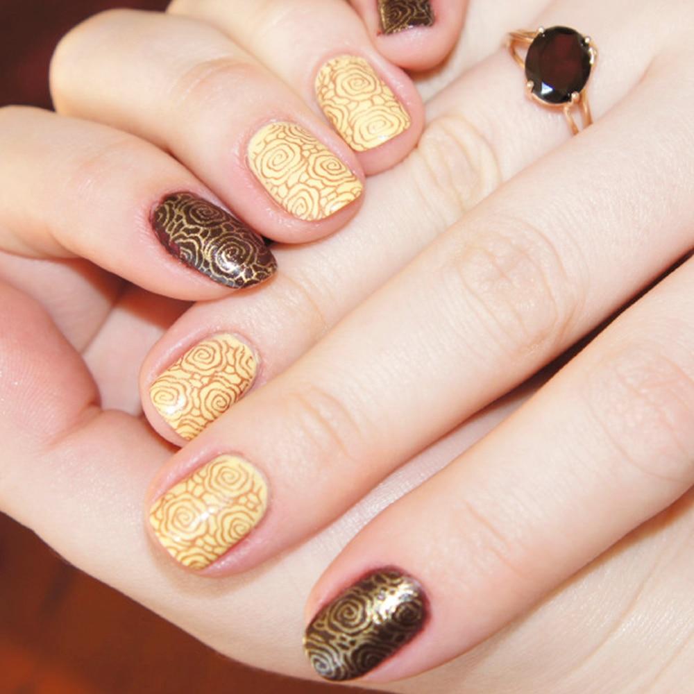 nail stamping 1